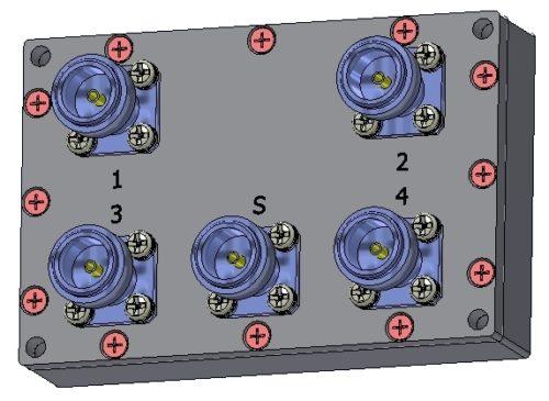 MR-PD55-4-N